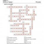 2012-p05 Mots fléchés - solution