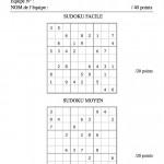 2012-p08 Sudoku