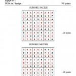 2012-p08 Sudoku - solution
