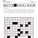 p04 Mots croisés-solution