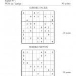 p09 Sudoku