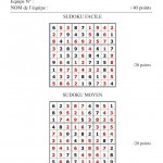 p09 Sudoku solution